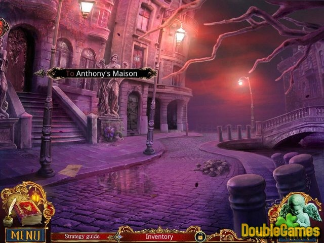 Скачать бесплатно Demon Archive: The Adventure of Derek. Collector's Edition скриншот 2