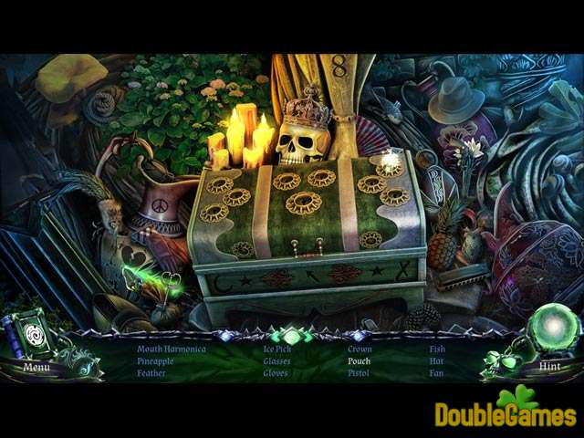 Free Download Demon Hunter 3: Revelation Screenshot 2