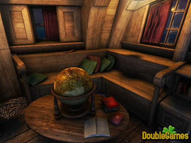 Free Download Destination: Treasure Island Screenshot 2