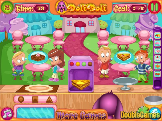 Free Download Doli Sweets For Kids Screenshot 3