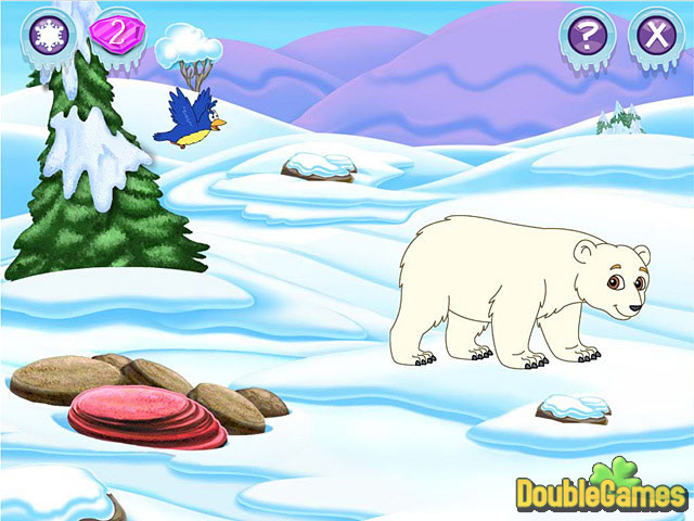 Free Download Dora Saves the Snow Princess Screenshot 3