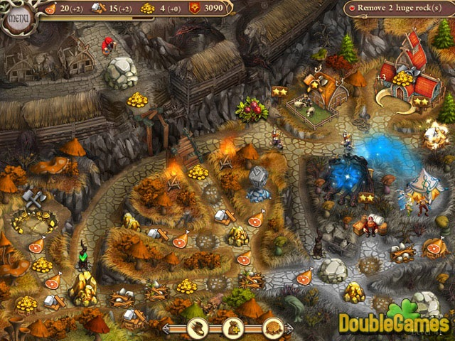 Free Download Double Pack Northern Tale Screenshot 3