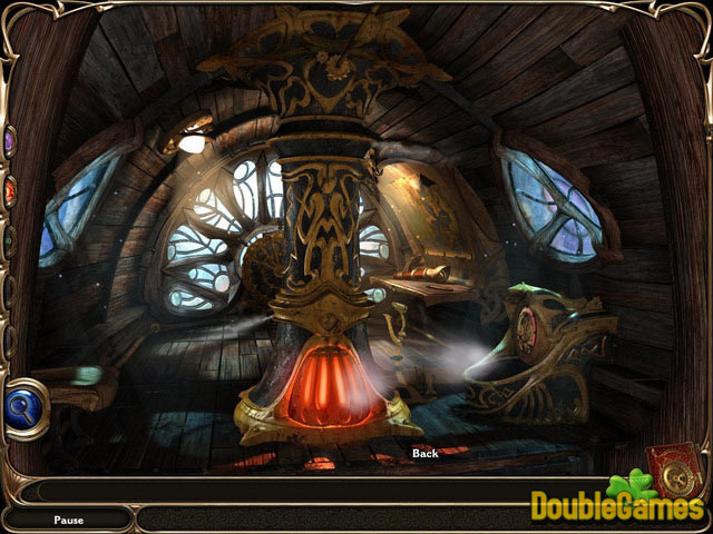 Free Download Dream Chronicles: The Book of Air Collector's Edition Screenshot 1