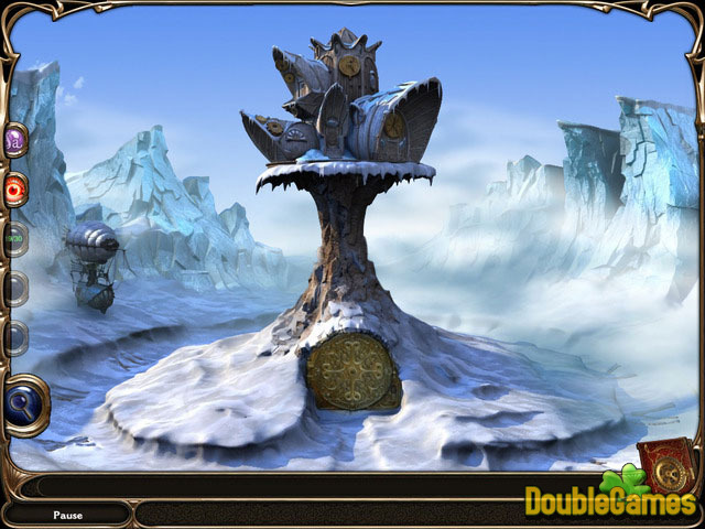 Free Download Dream Chronicles: The Book of Air Collector's Edition Screenshot 2