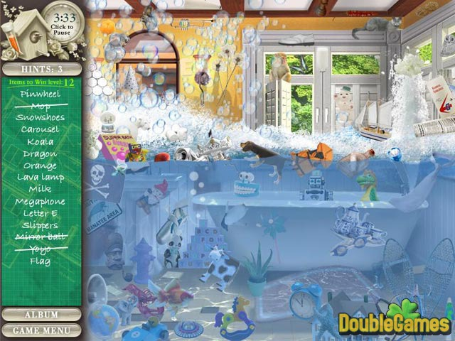 Free Download Dream Day First Home Screenshot 2