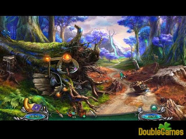 Free Download Dreampath: Guardian of the Forest Collector's Edition Screenshot 1