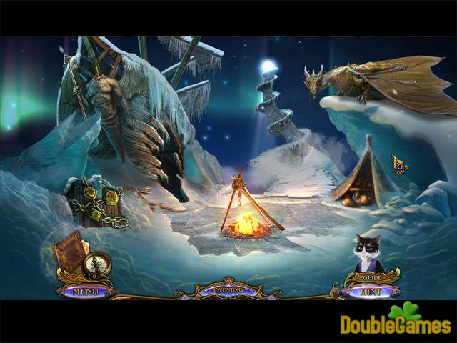 Free Download Dreampath: The Two Kingdoms Collector's Edition Screenshot 2