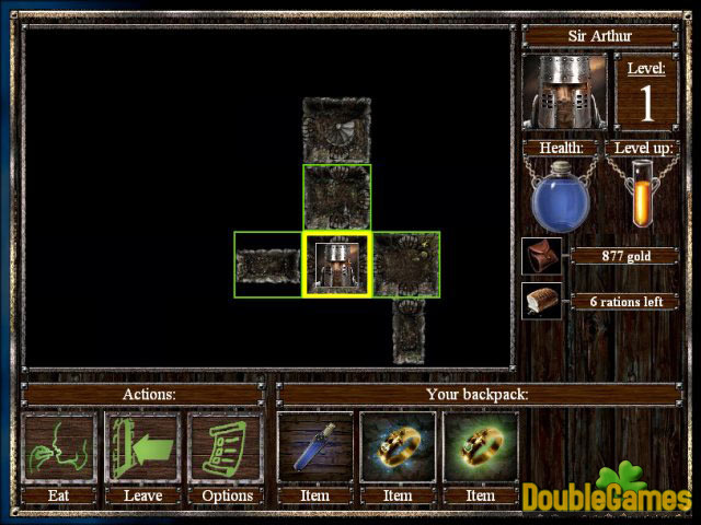 Free Download Empires And Dungeons Screenshot 3