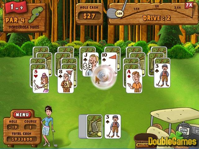 Скачать игру fairway solitaire на компьютер бесплатно