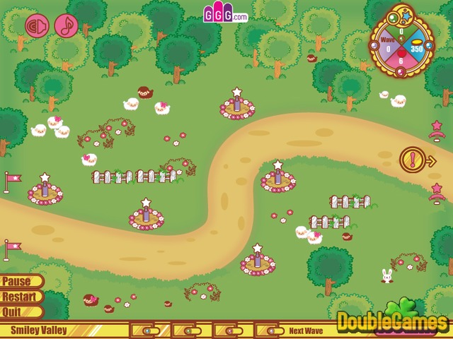 Free Download Fairy Defense Screenshot 3