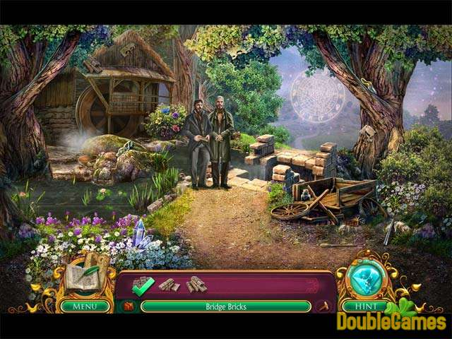 Free Download Fairy Tale Mysteries: The Beanstalk Screenshot 2