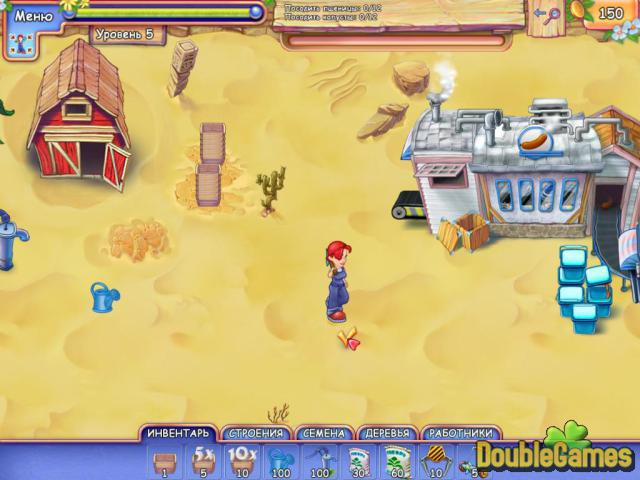 Скачать Через Торрент Игру Farm Craft 2 - фото 6
