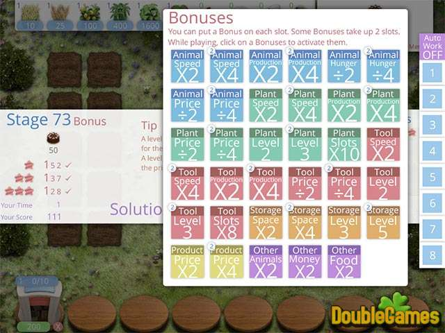 Free Download Farm Fables: Strategy Enhanced Screenshot 3