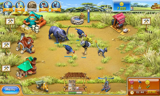 скачать бесплатно игру на андроид ферму - фото 11