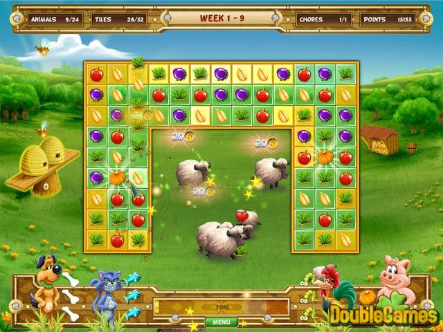 Free Download Farm Quest Screenshot 1