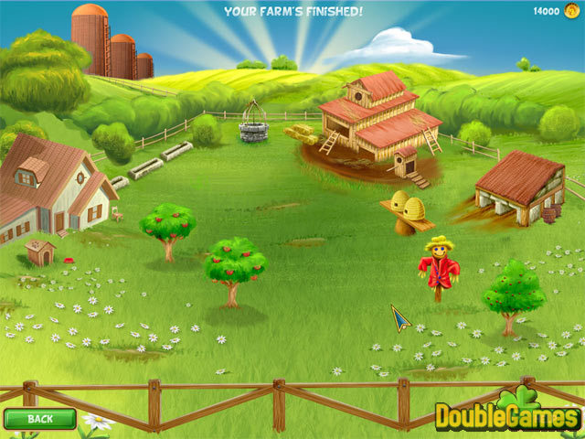 Free Download Farm Quest Screenshot 3