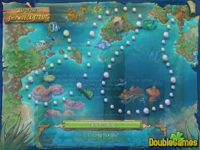 Free Download Feeding Frenzy Double Pack Screenshot 2