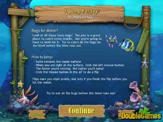 Free Download Feeding Frenzy Double Pack Screenshot 3