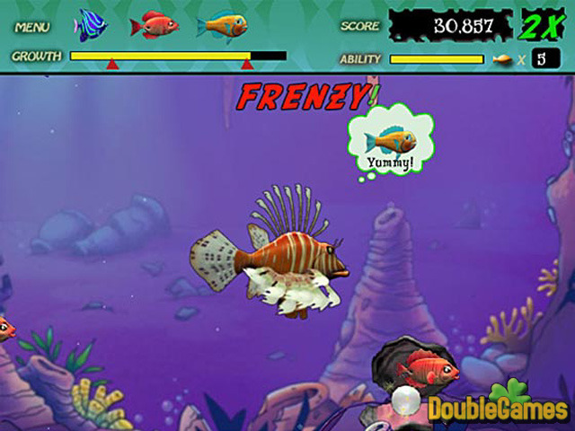 Feeding frenzy special for android download apk free.