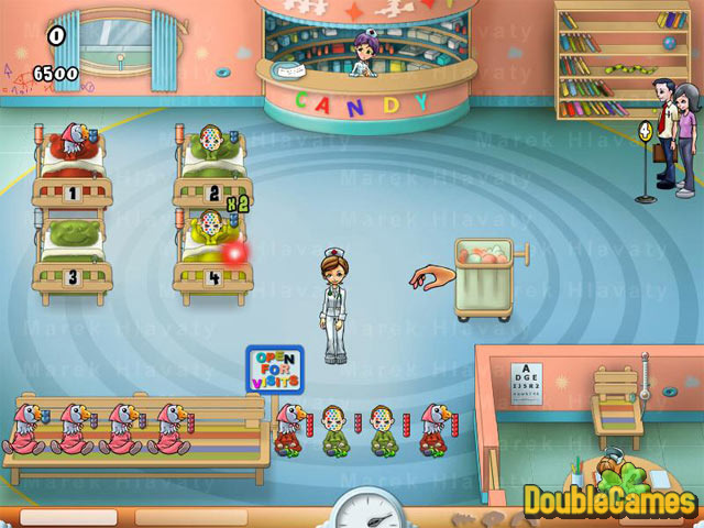 Free Download Fever Frenzy Screenshot 1
