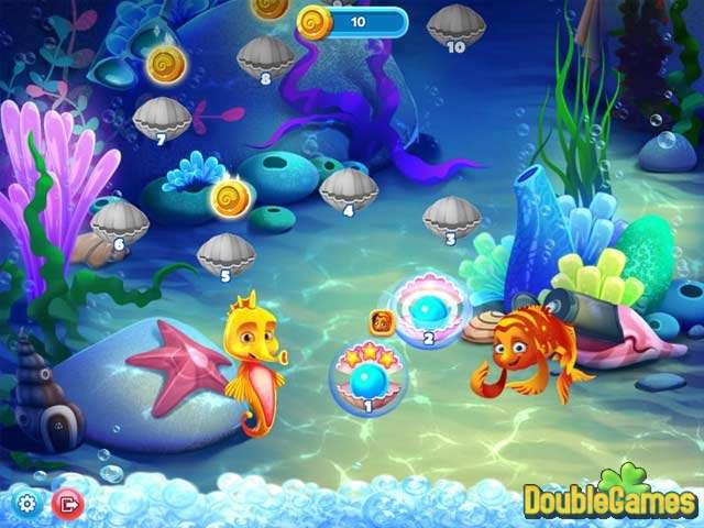 Free Download Flying Fish Quest Screenshot 2