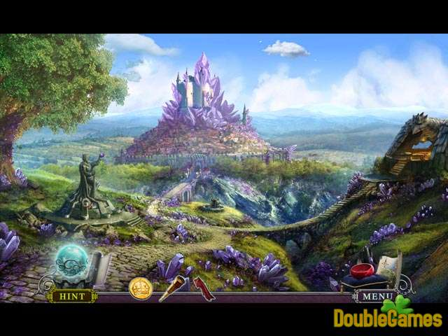 Free Download Forgotten Kingdoms: The Ruby Ring Screenshot 1