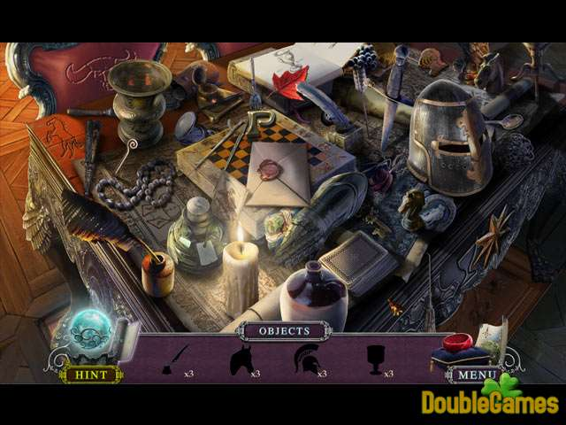 Free Download Forgotten Kingdoms: The Ruby Ring Screenshot 2