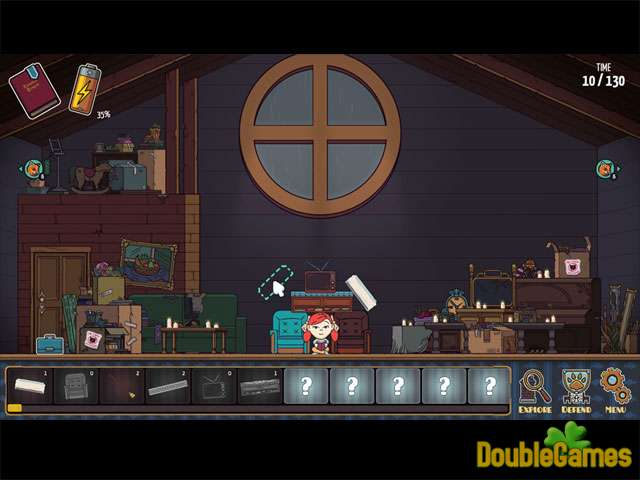 Free Download Fort Meow Screenshot 1