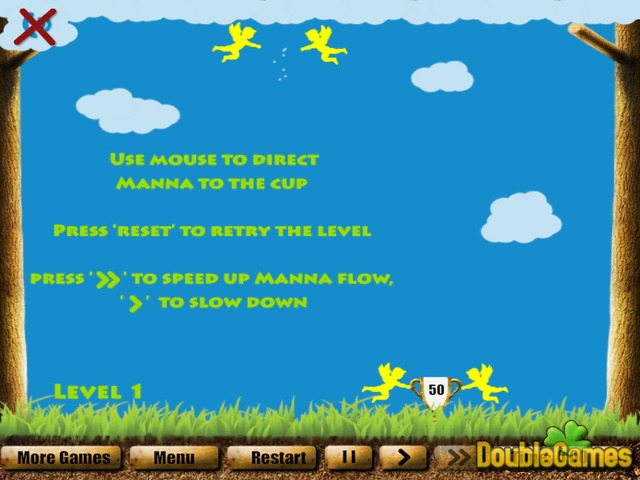 Free Download Funny Manna Screenshot 1