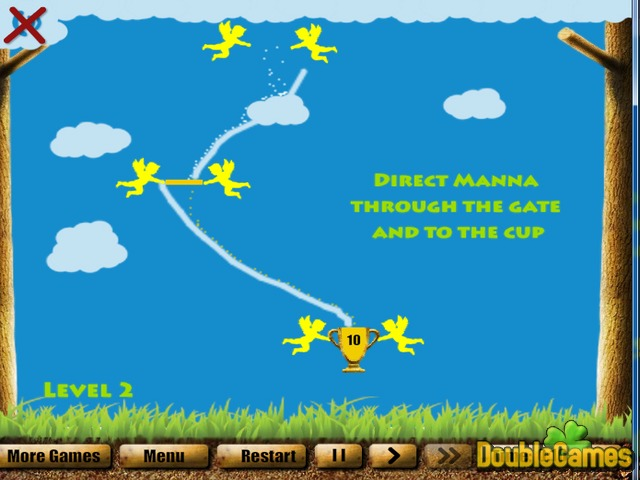 Free Download Funny Manna Screenshot 3