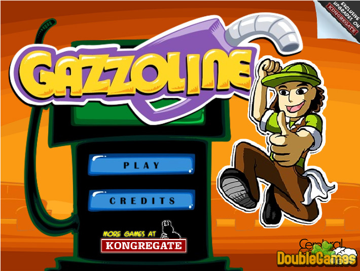Free Download Gazzoline Screenshot 1
