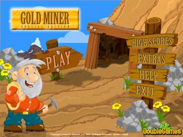 Gold miner - фото 5