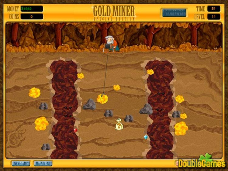 Gold miner for android download apk free.