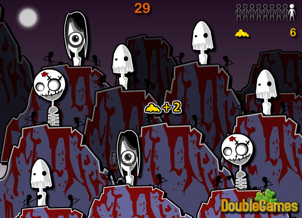 Free Download Grave Digger Screenshot 3