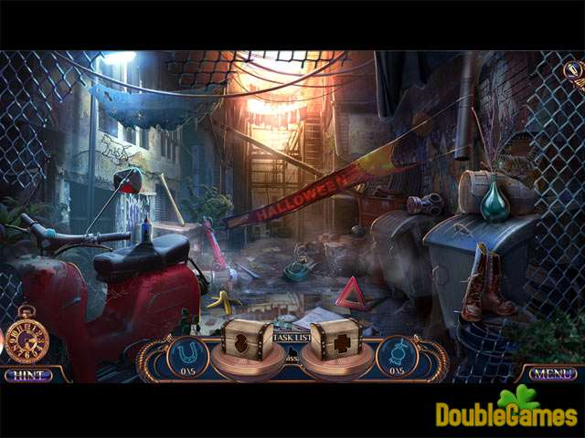 Free Download Grim Tales: Threads of Destiny Collector's Edition Screenshot 1