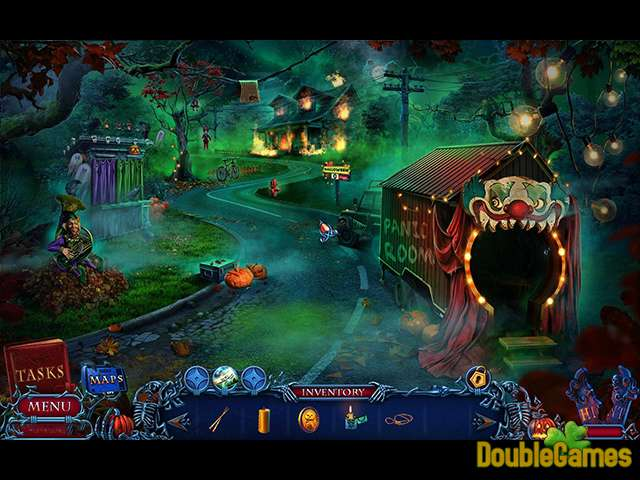 Free Download Halloween Chronicles: Monsters Among Us Screenshot 1