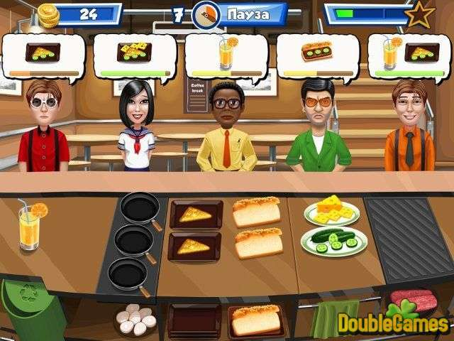 Free Download Happy Chef 3 Screenshot 3