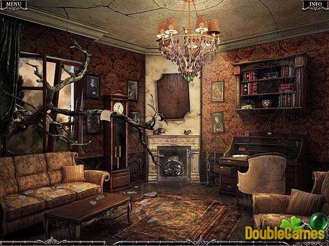 Free Download Haunted Hotel: Charles Dexter Ward Screenshot 1
