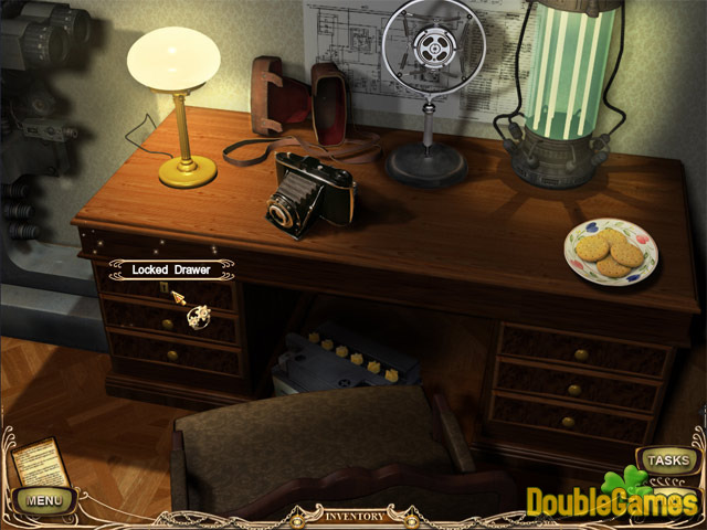 Free Download Haunted Hotel: Lonely Dream Screenshot 3