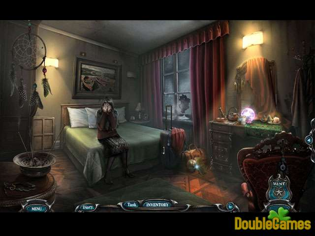 Free Download Haunted Hotel: The Axiom Butcher Screenshot 1