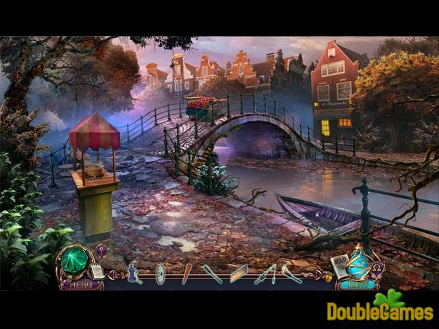 Free Download Haunted Train: Clashing Worlds Collector's Edition Screenshot 1