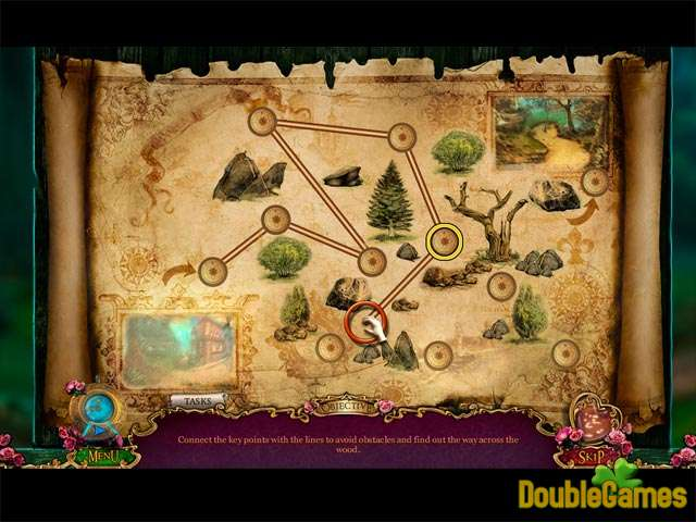 Free Download Haunted Train: Frozen in Time Collector's Edition Screenshot 3