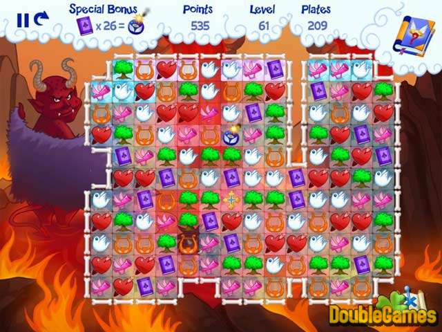Free Download Heaven & Hell 2 Screenshot 2
