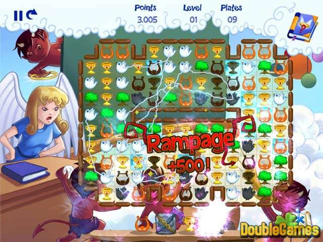 Free Download Heaven & Hell 2 Screenshot 3