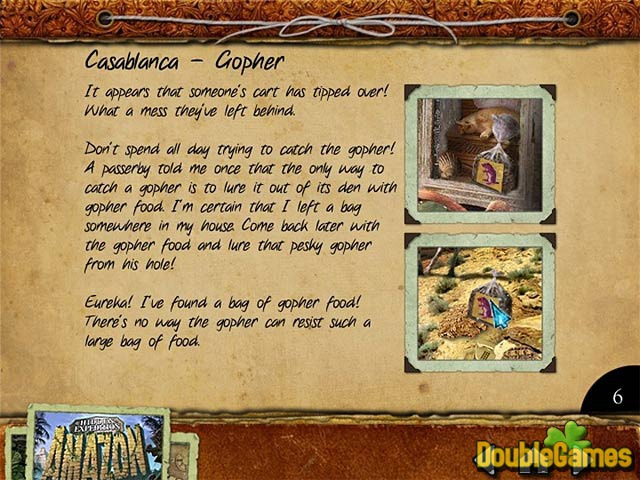 Free Download Hidden Expedition: Amazon  Strategy Guide Screenshot 2