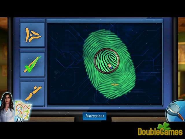 Free Download Hidden Investigation: Who Did It? Screenshot 3
