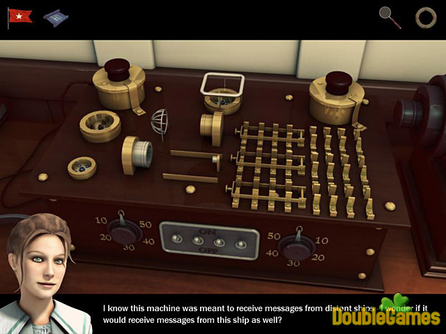 Free Download Hidden Mysteries: The Fateful Voyage - Titanic Screenshot 2