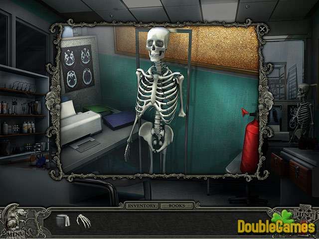 Free Download Hidden Mysteries: Vampire Secrets Screenshot 2