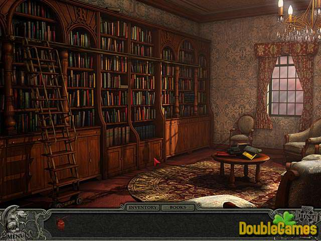 Free Download Hidden Mysteries: Vampire Secrets Screenshot 3