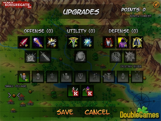 Free Download Hired Heroes: Offense Screenshot 3